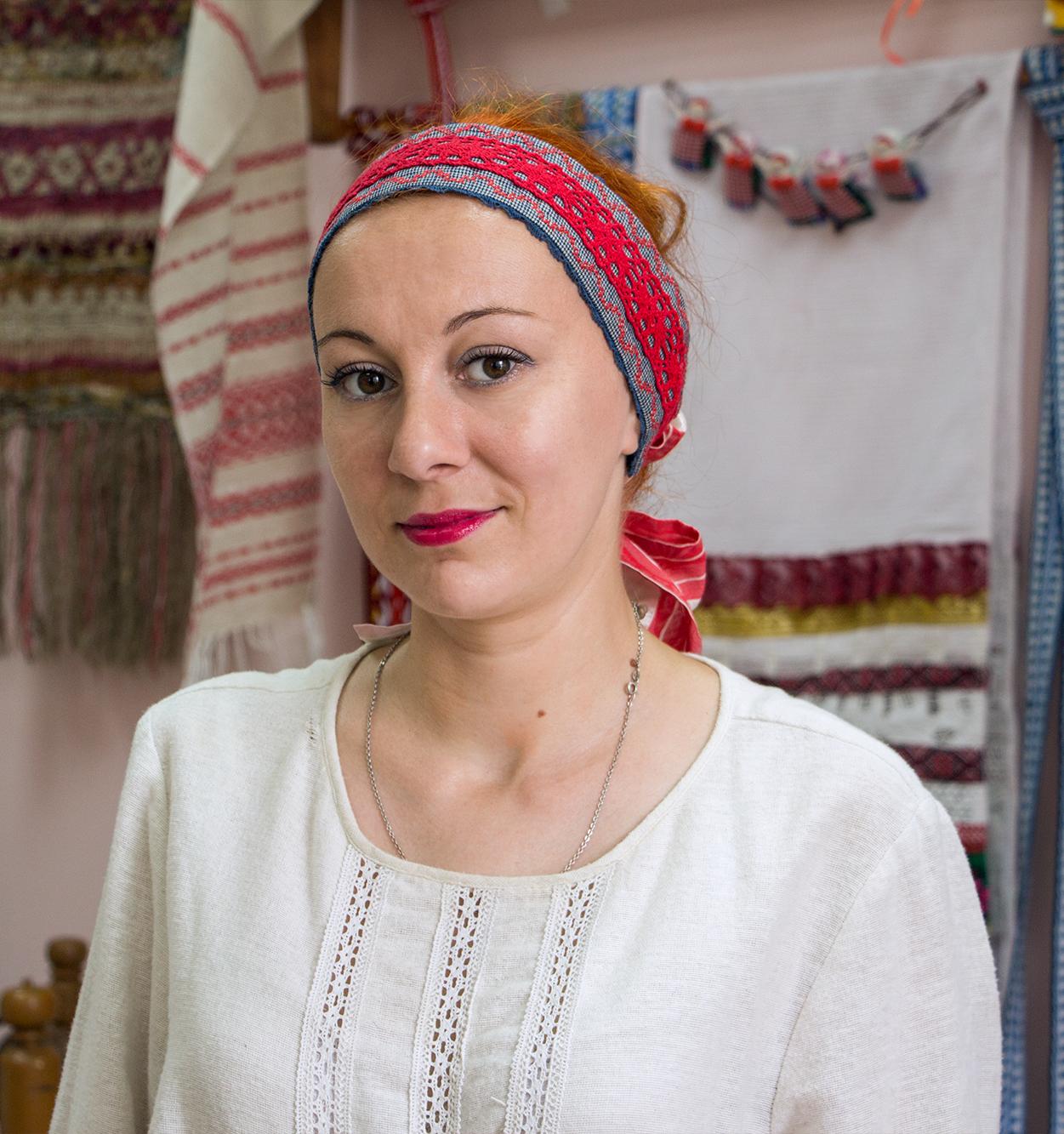 Павлова Елена Андреевна