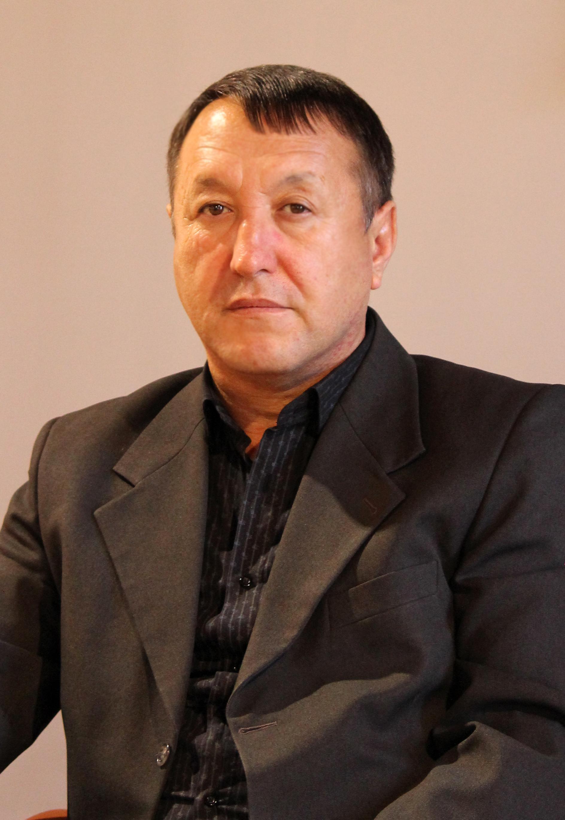 Шугаипов Расул Асаевич