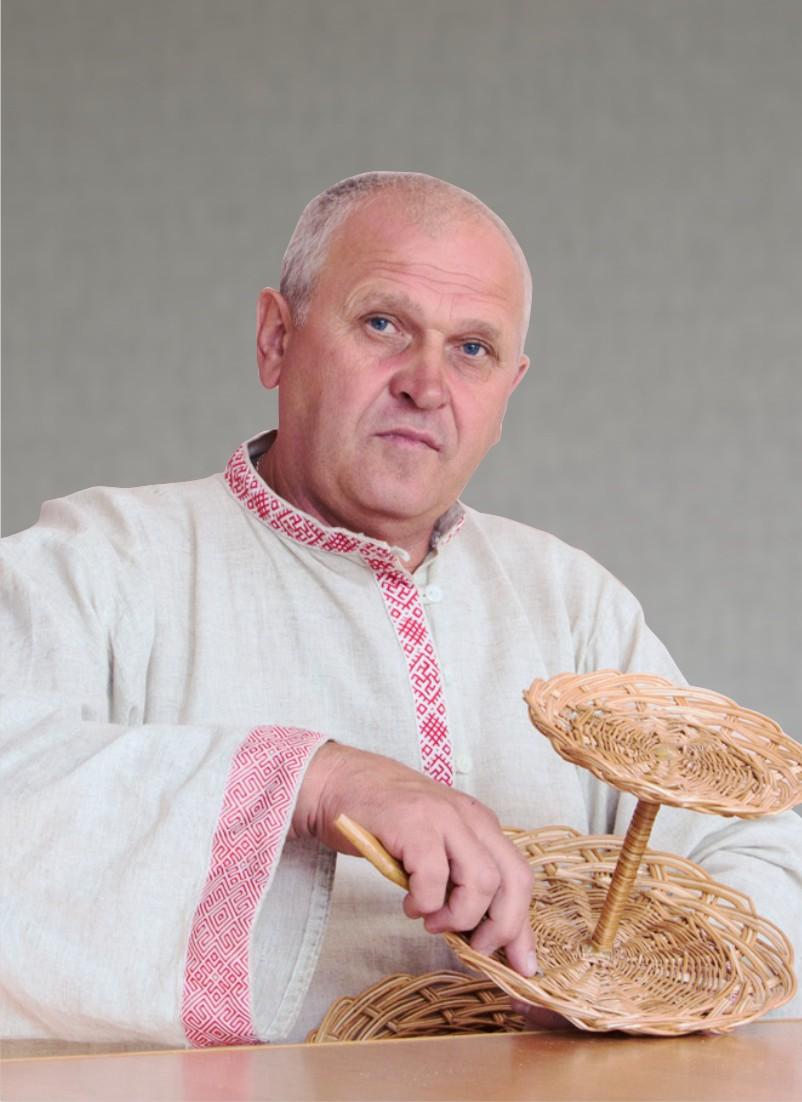 Рабеев  Анатолий Николаевич