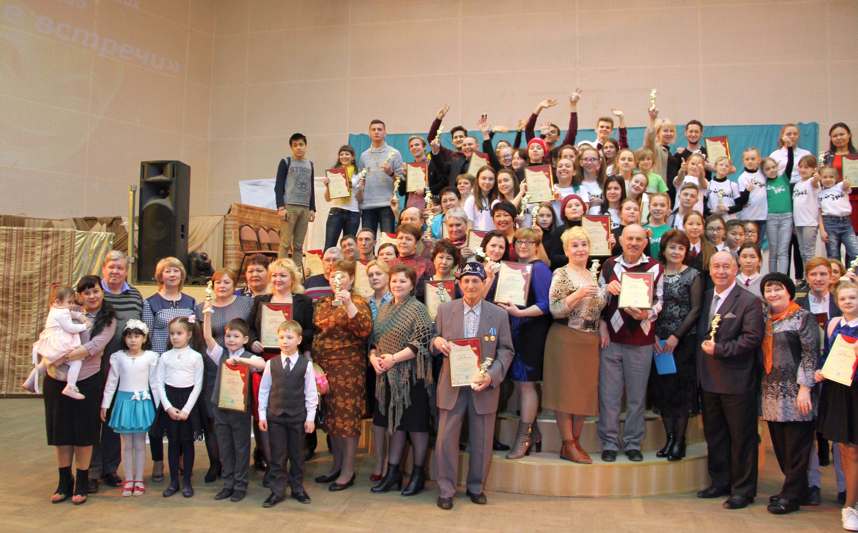 В Астрахани состоялся завершающий этап областного конкурса «Театральные встречи»