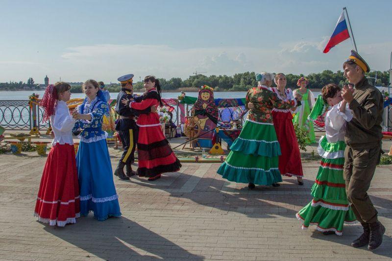 В Астрахани пройдет Межрегиональный  фестиваль «Зеленые святки»