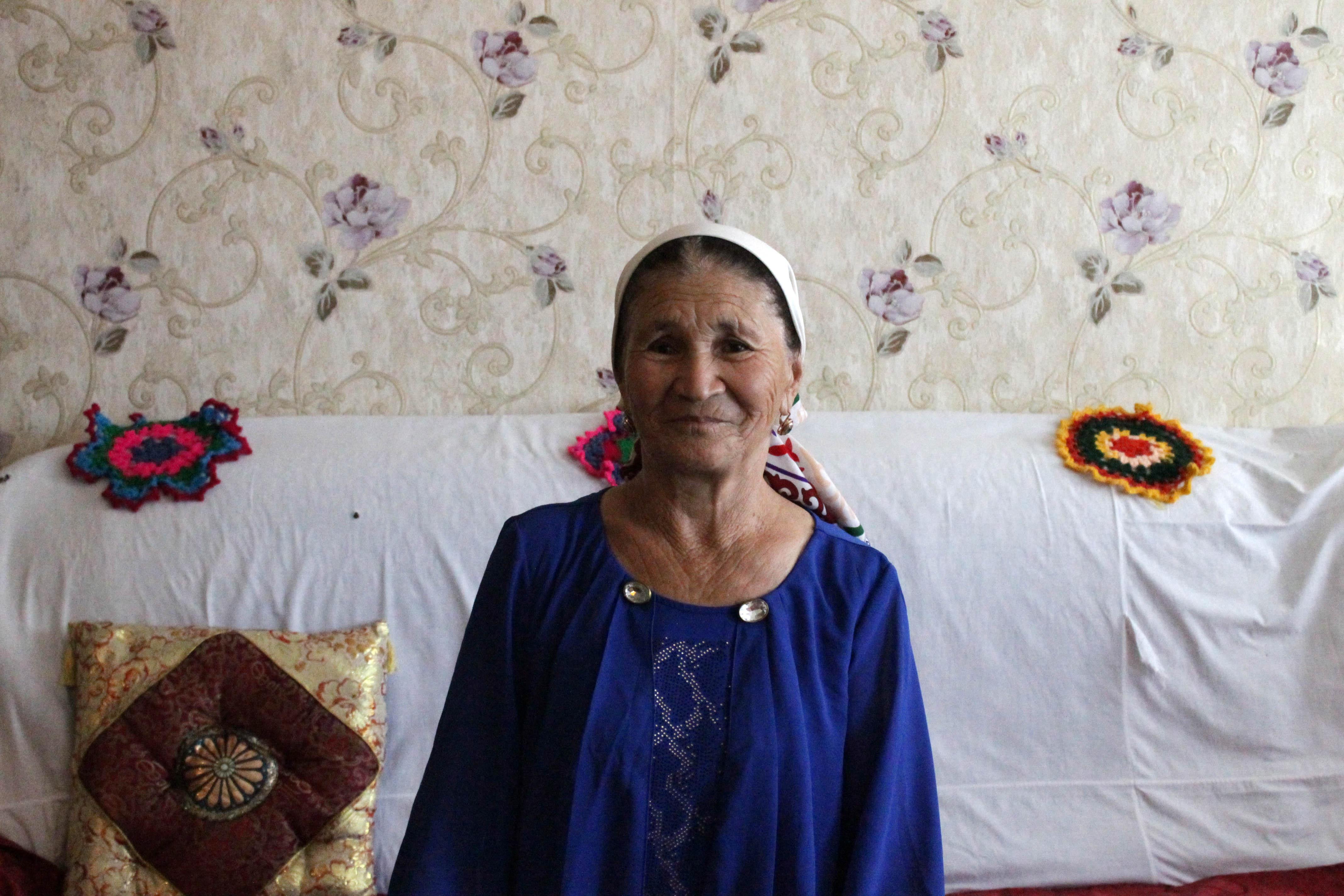 Экспедиция в Володарский район позволила собрать информацию о местных традициях