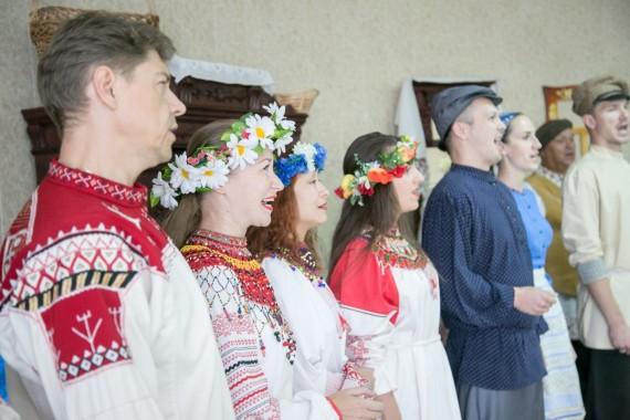 Состоялась встреча губернатора Астраханской области Александра Жилкина с руководителями областных учреждений культуры и общественных объединений