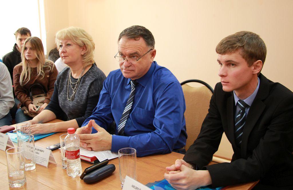 В Астрахани состоялись конференция и круглый стол, посвященные традиционной народной культуре