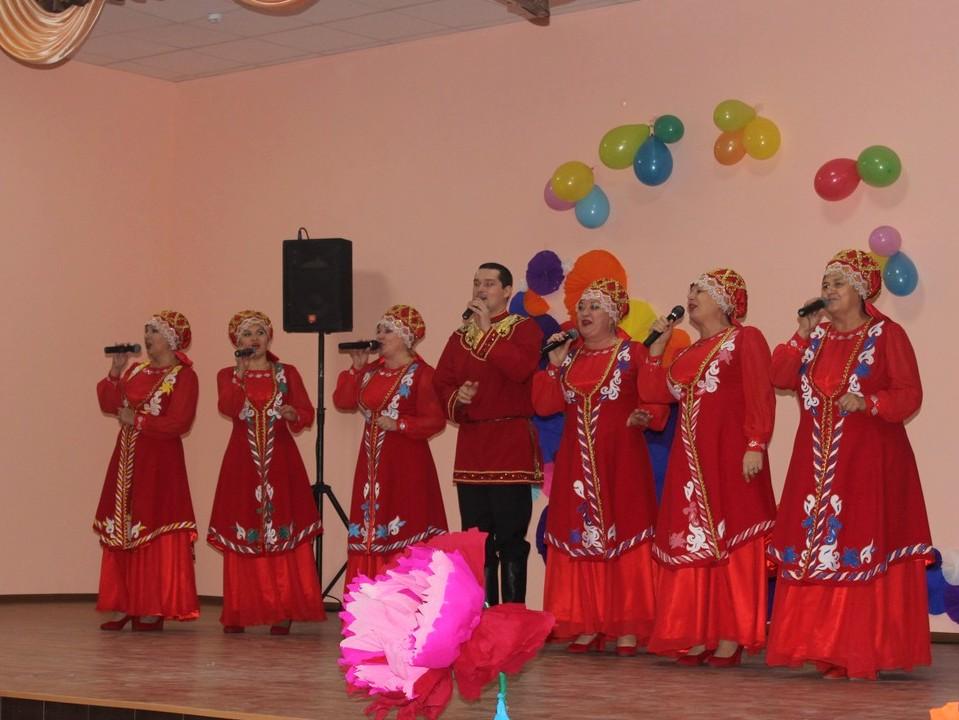 В Сеитовке после капитального ремонта открылся Дом культуры