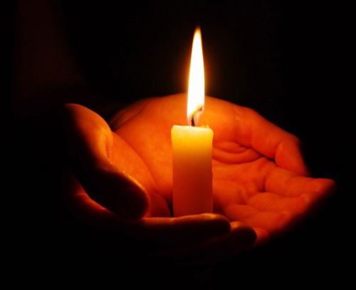 Светлая память погибшим в Кемерово!