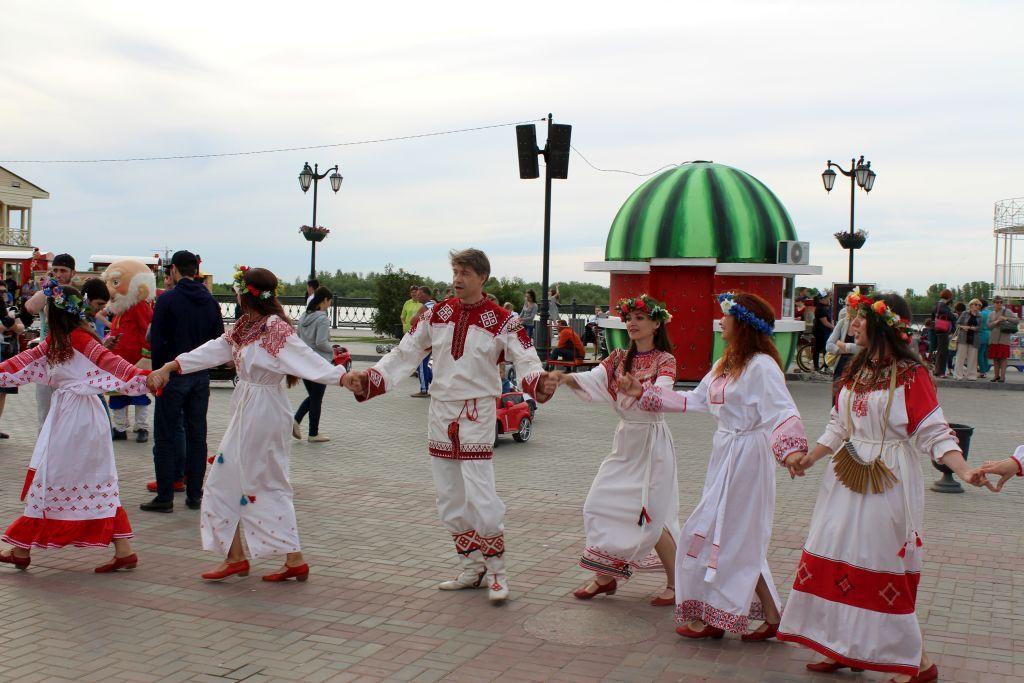 В Астрахани пройдет областной праздник  «Славься, наш глагол – слово яркое!»