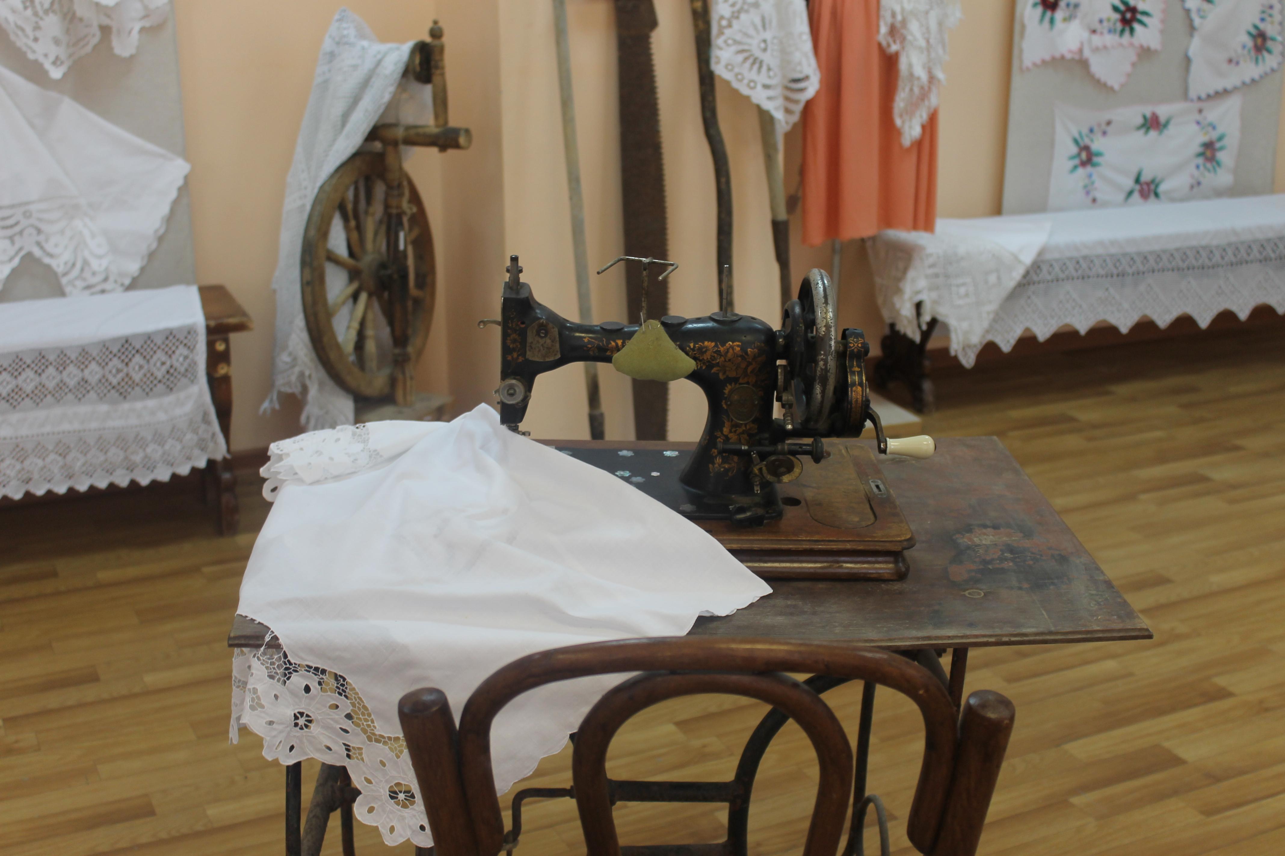 В Астрахани открывается выставка семейных реликвий