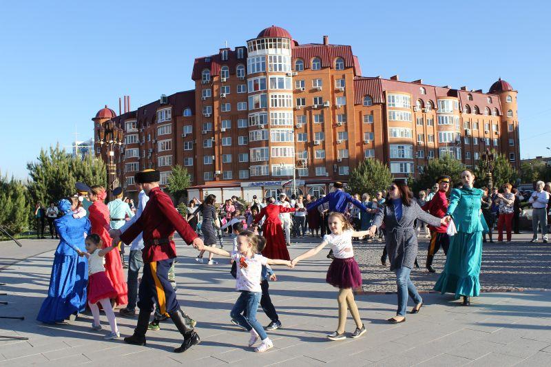 Продолжается прием заявок на региональный этап Всероссийского конкурса «Россия: этнический комфорт»