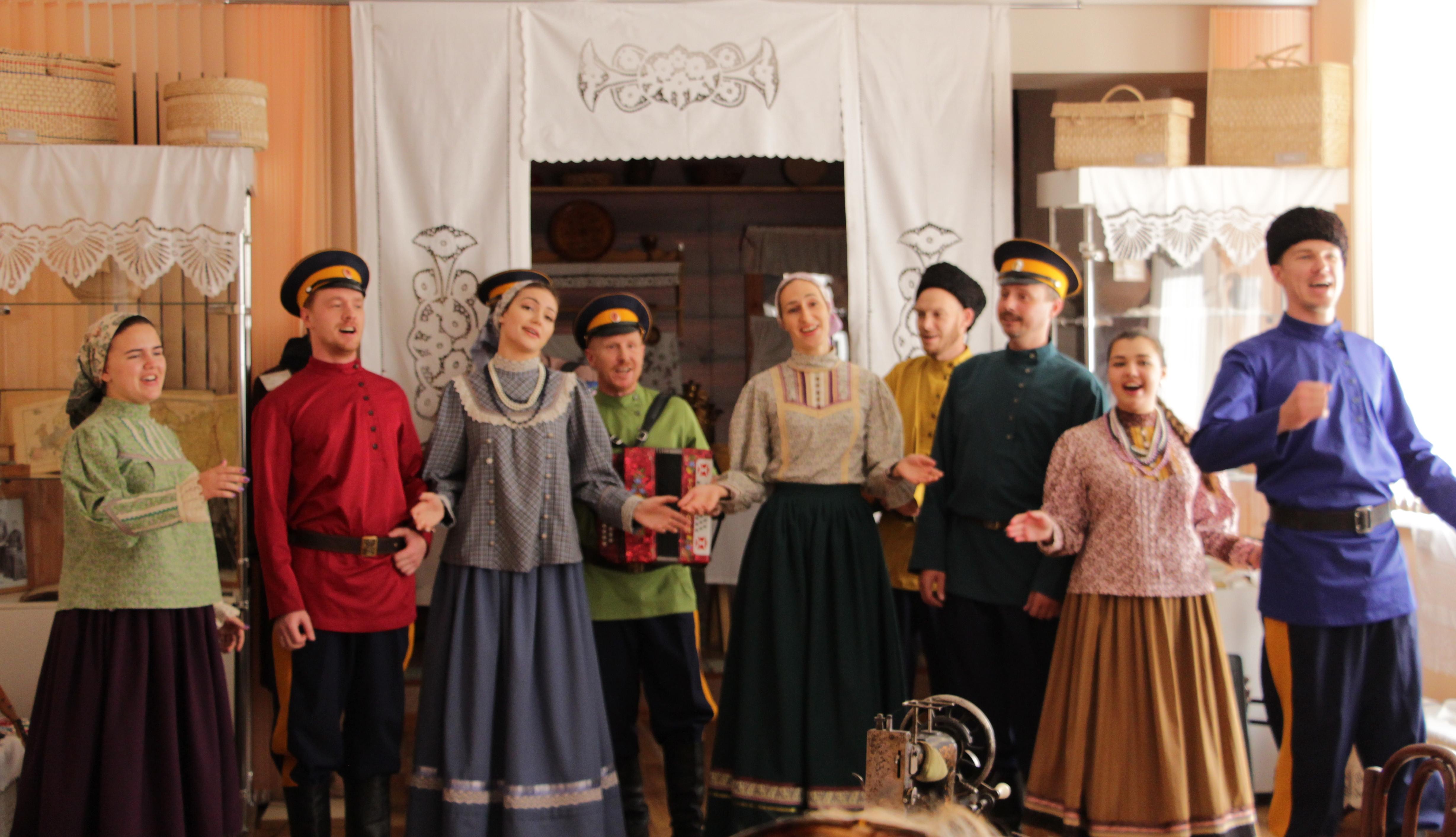 В Астрахани состоится мастер-класс по вокалу