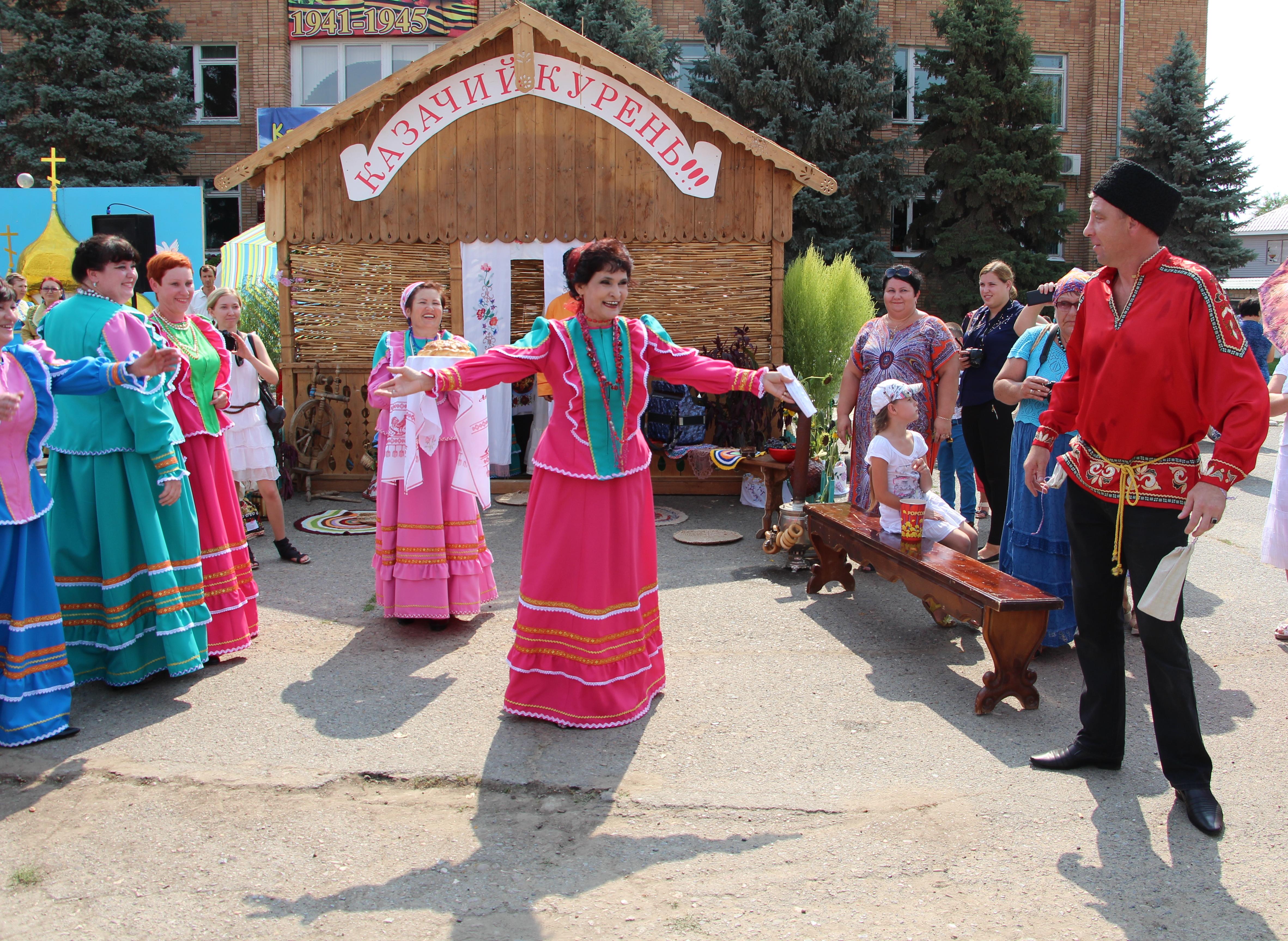 В Астрахани пройдет фестиваль-конкурс «Казачье поволжье»