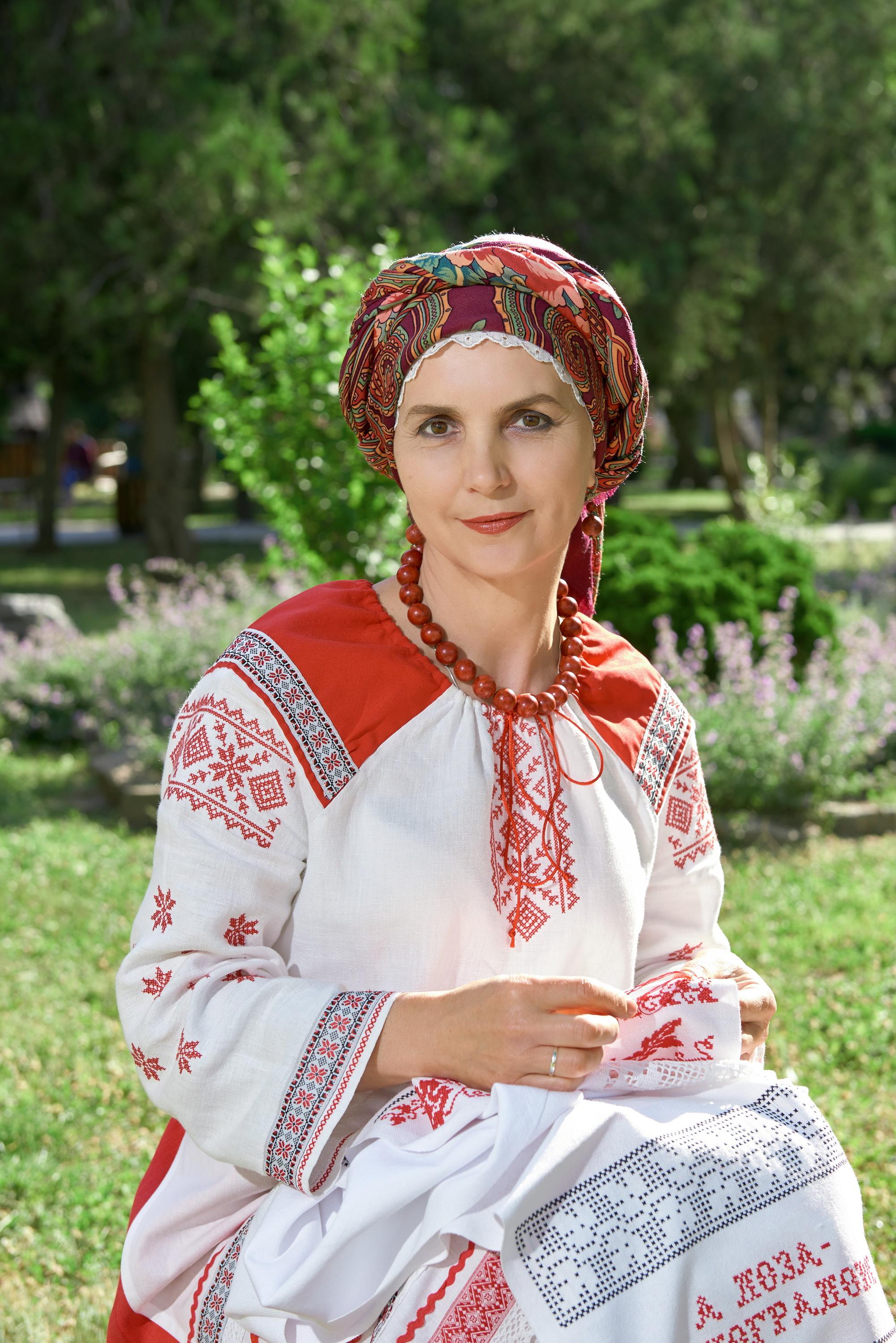 В Астрахани пройдет мастер-класс по орнаментам  традиционного народного текстиля