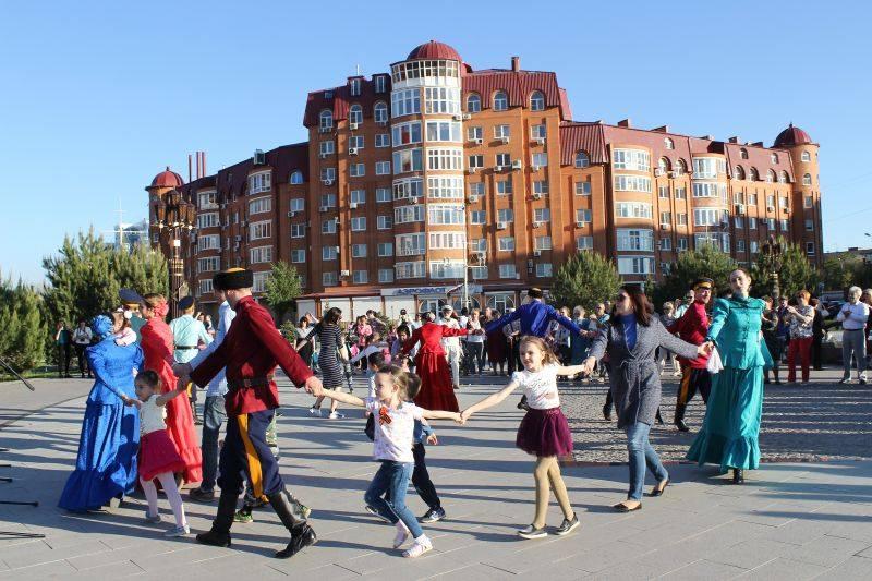 Продлен прием заявок на региональный этап Всероссийского конкурса «Россия: этнический комфорт»