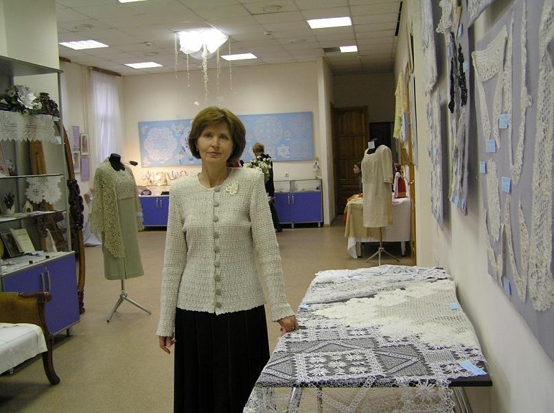Обучение плетению кружев в Астрахани