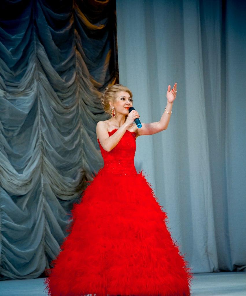 В Астрахани состоится мастер-класс по народному вокалу