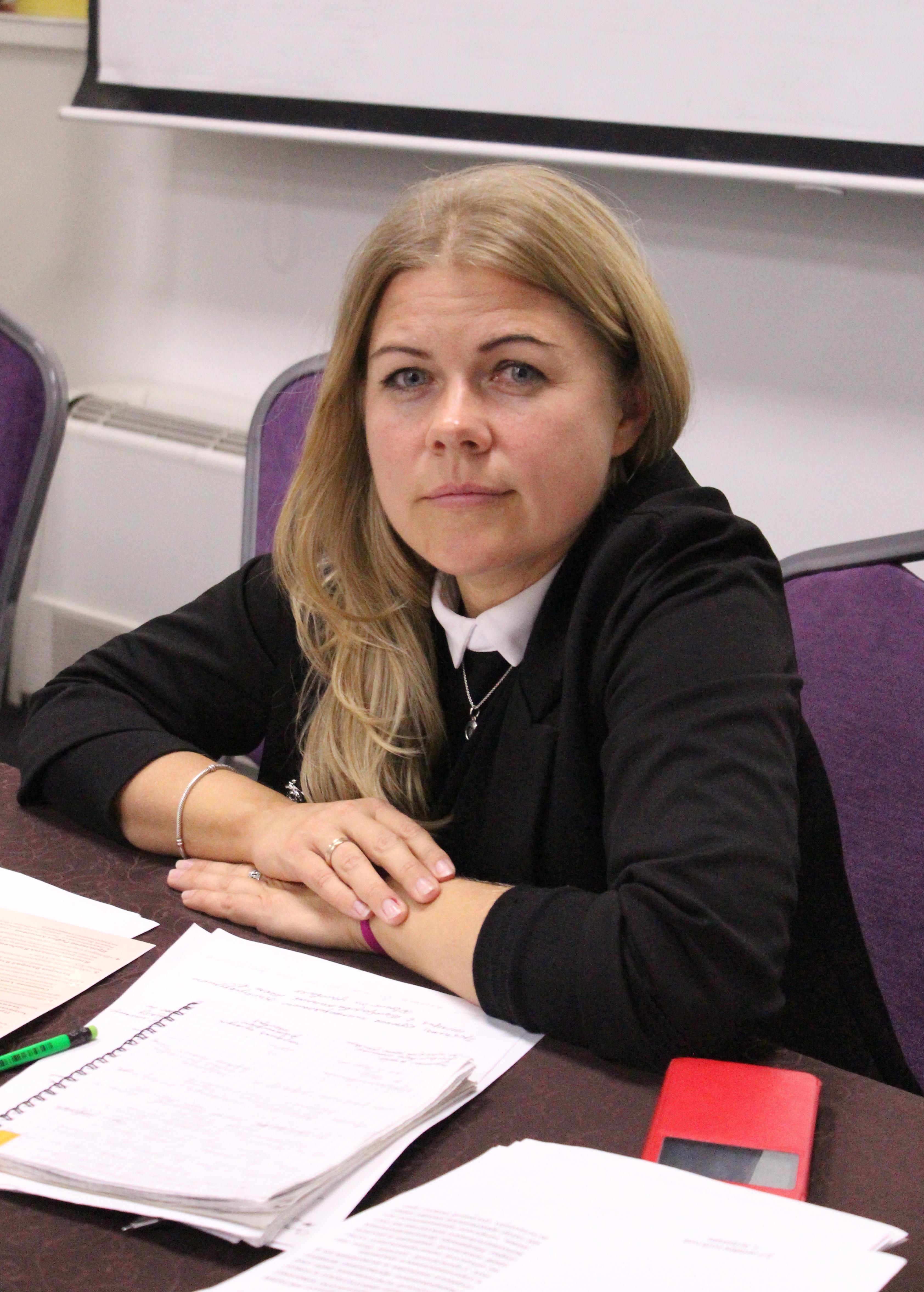 Сотрудник Астраханского центра народной культуры принял участие в Дне русской культуры в республике Адыгея