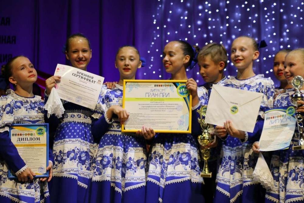 Приглашаются к участию во II Международном хореографическом турнире «Танцевальное время»