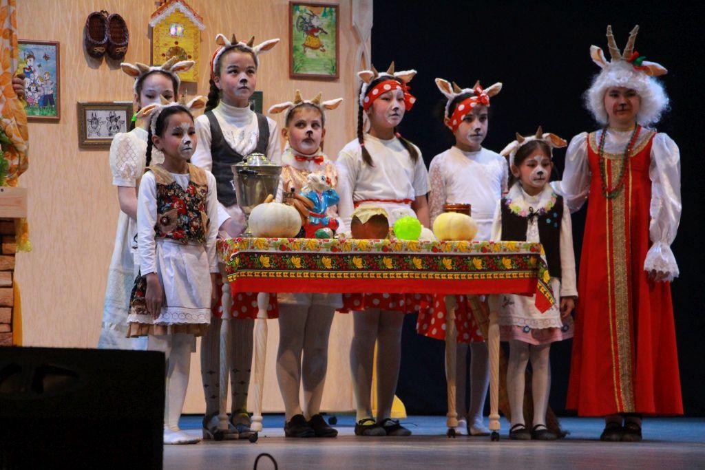 В Астрахани пройдет международный фестиваль-конкурс «Театральные встречи»