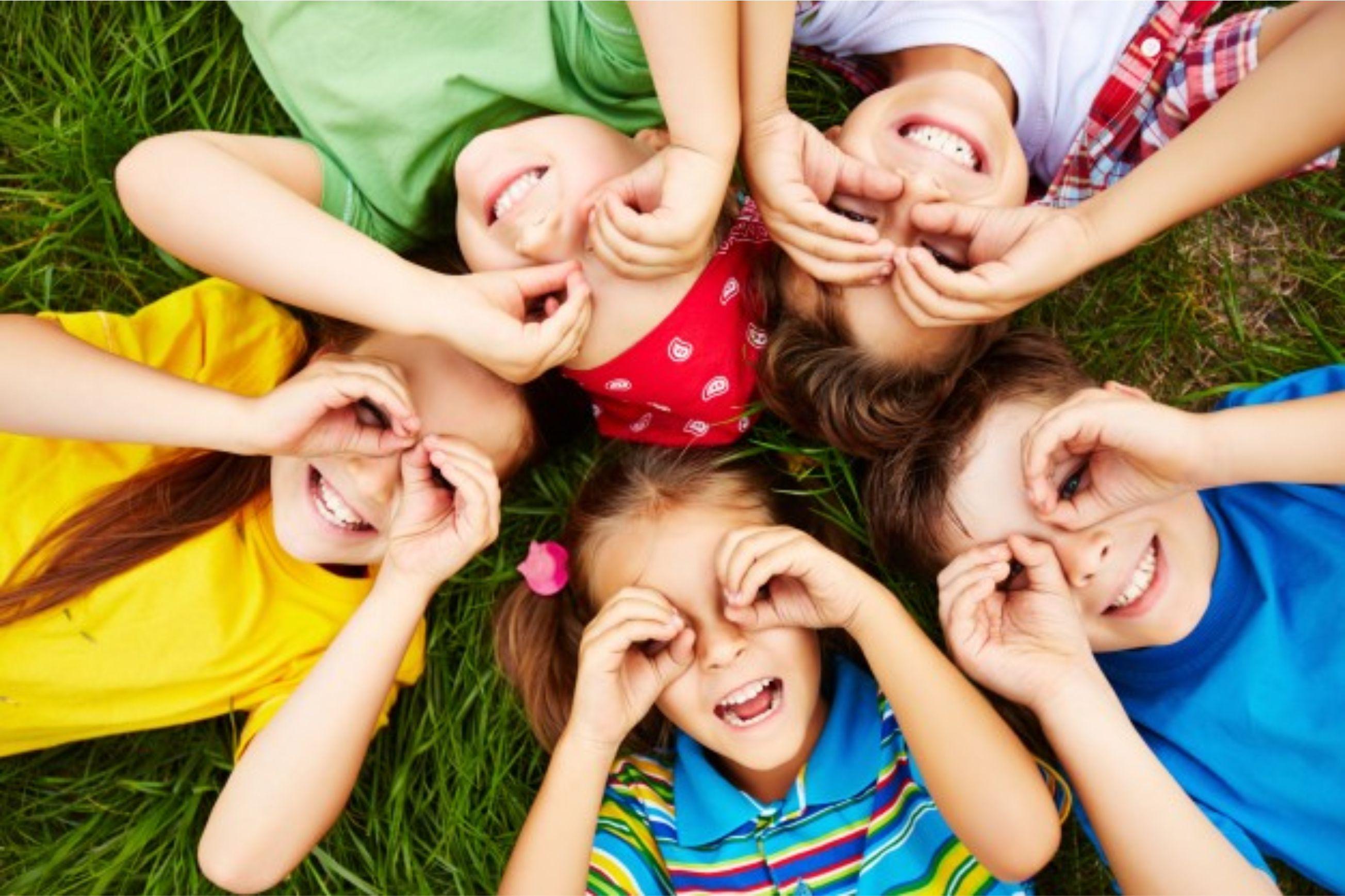 Приглашаем детей в летнюю Школу маленьких мастеров