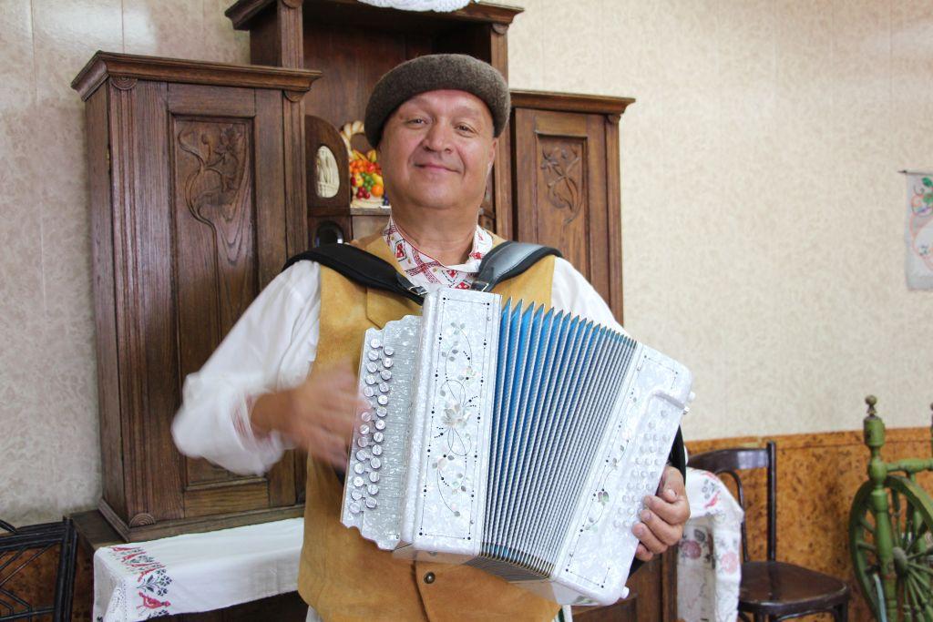 В Астраханской филармонии пройдет концерт памяти Валерия Каширского