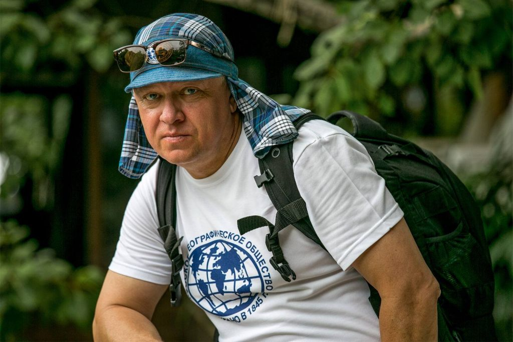 Астраханский фотограф вошел в TOP-50 лучших фотографов мира