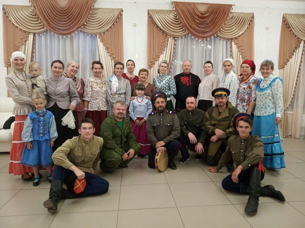 Астраханские артисты повышают творческую квалификацию