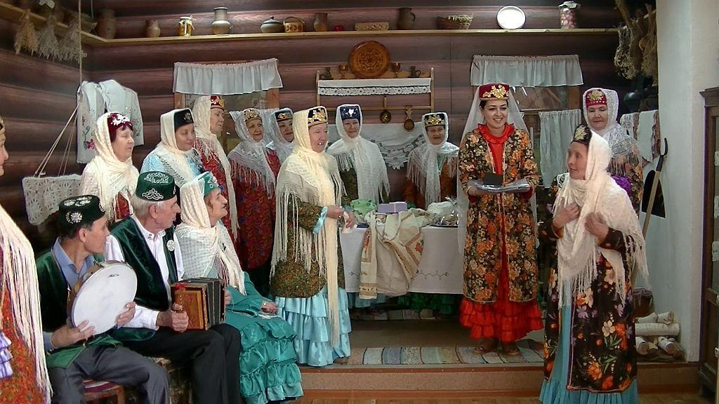 Народному татарскому театру исполняется 60 лет