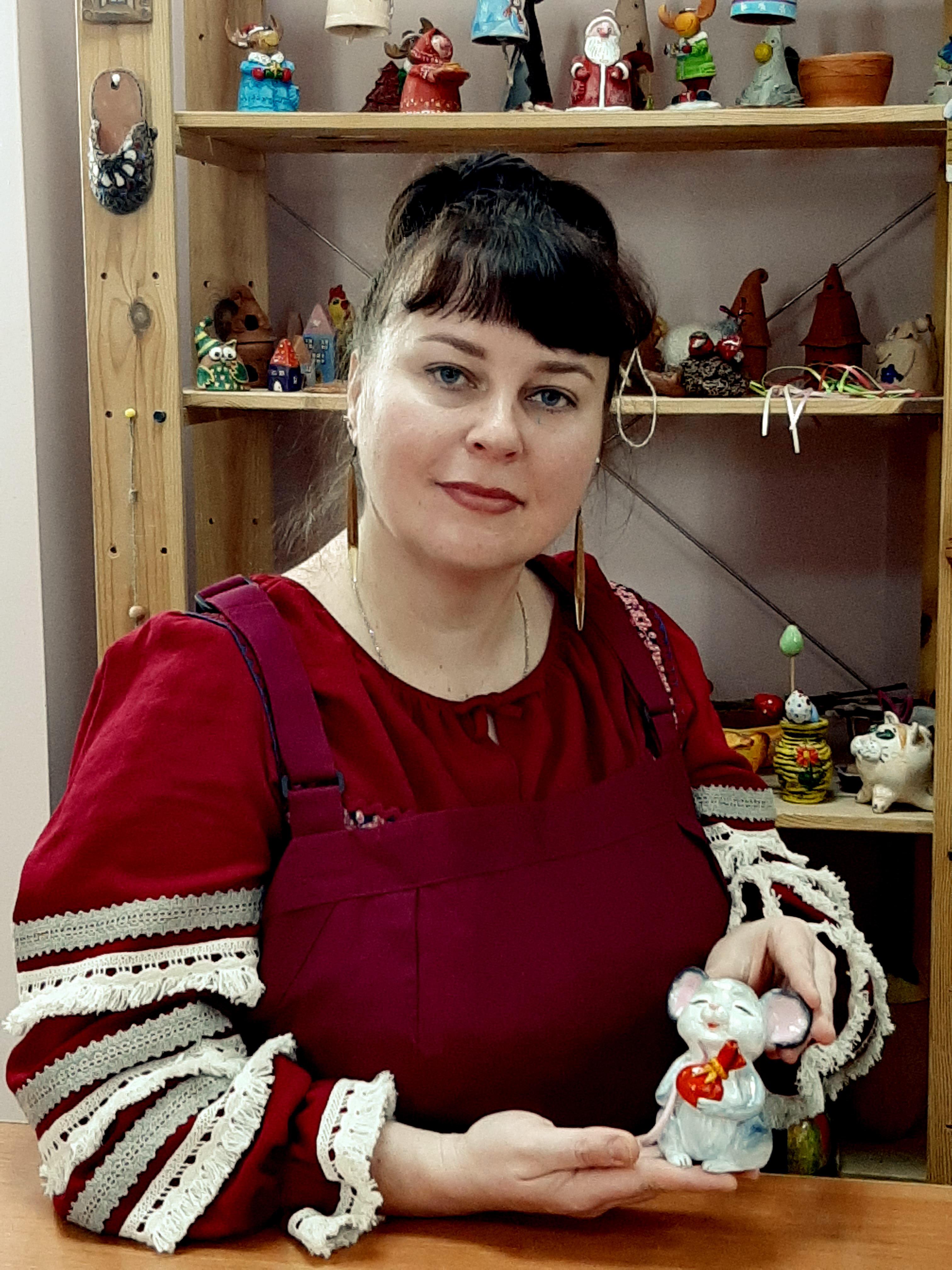 Гречкина Оксана Александровна