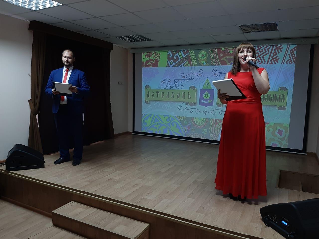 В Астрахани стартовал международный фестиваль «Астрахань многонациональная»