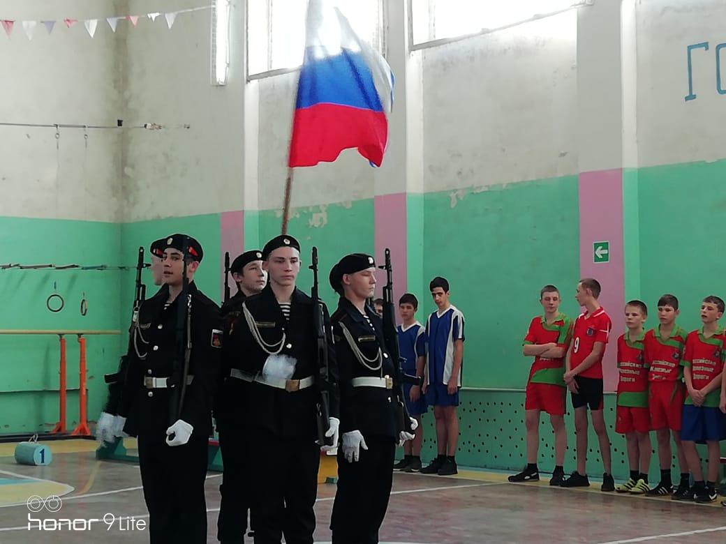 В Астрахани прошли мероприятия, посвященные 100-летию Калашникова