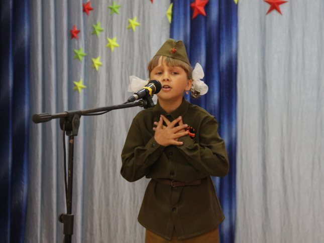 В Астрахани стартовал Всероссийский открытый конкурс чтецов и театральных коллективов «Минувших дней святая память»