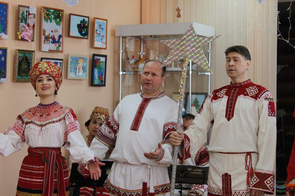 Приглашаем астраханцев на Крещенский семейный выходной