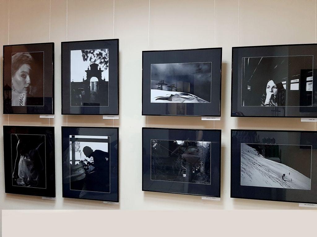 В Астрахани открылась персональная фотовыставка Дианы Арье