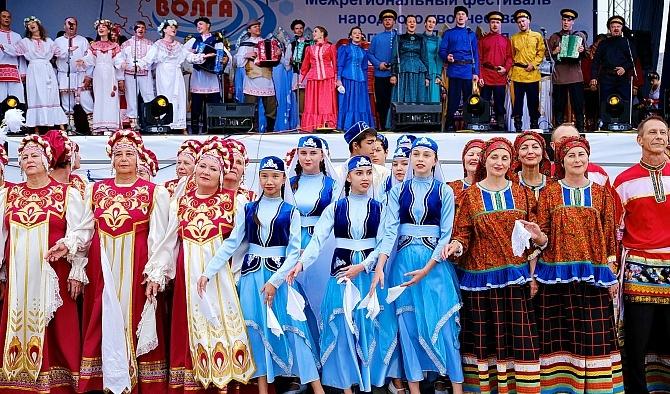 Всероссийский конкурс актуальных национально-культурных проектов «Россия: этнический комфорт»