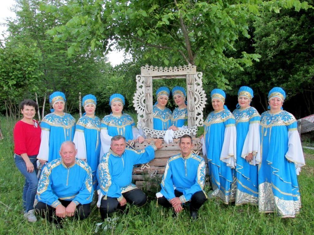 Астраханский коллектив стал Лауреатом международного конкурса «Национальное достояние -2020»