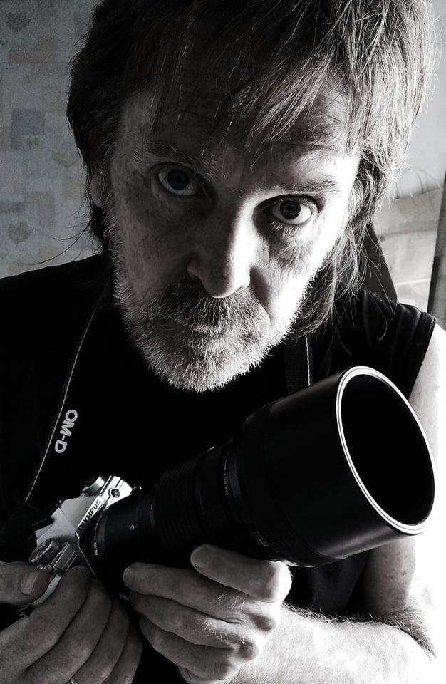 Астраханский фотограф получил стипендию Министерства культуры Российской Федерации