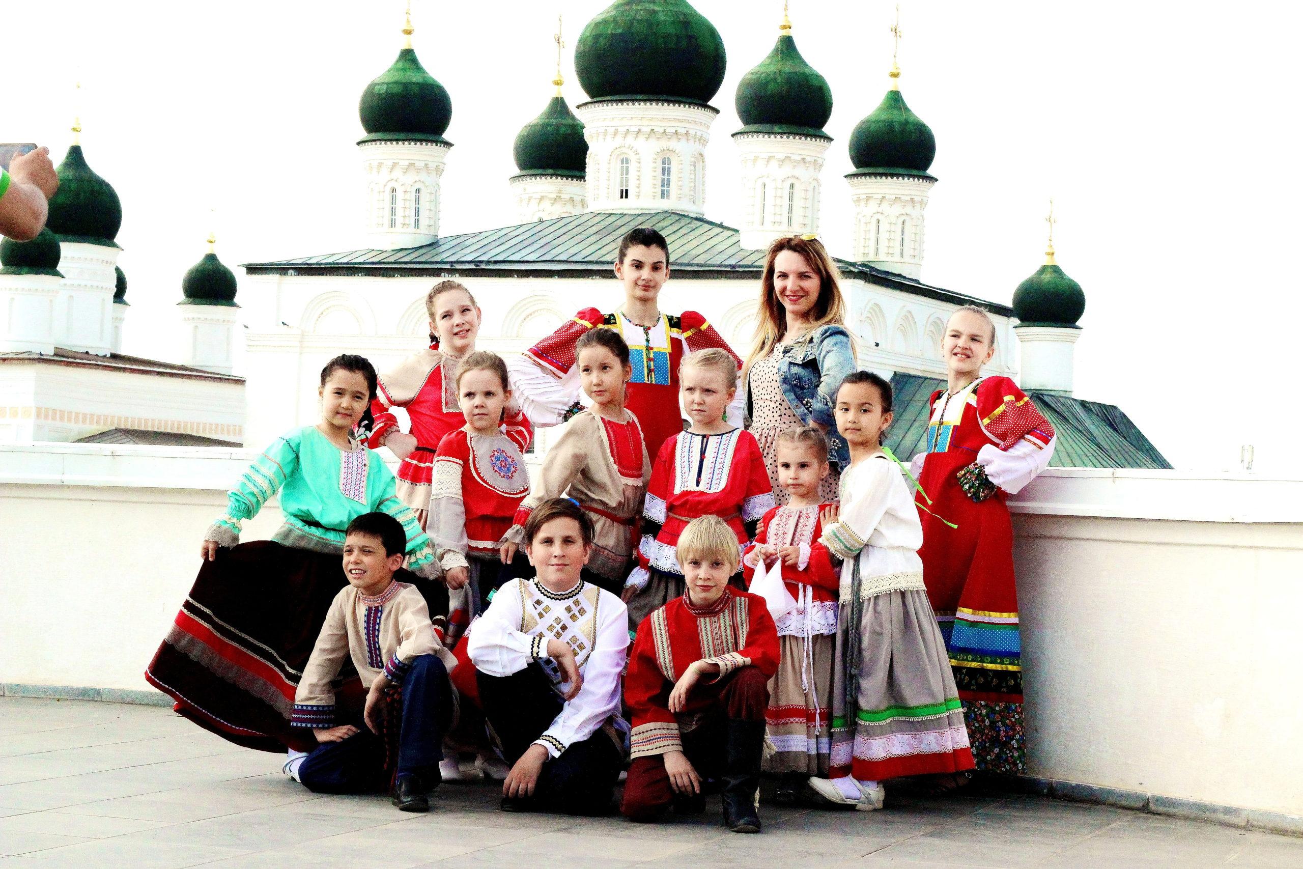 Ансамбль «Родничок» стал Лауреатом международного конкурса «Славянскае сваяцтва»