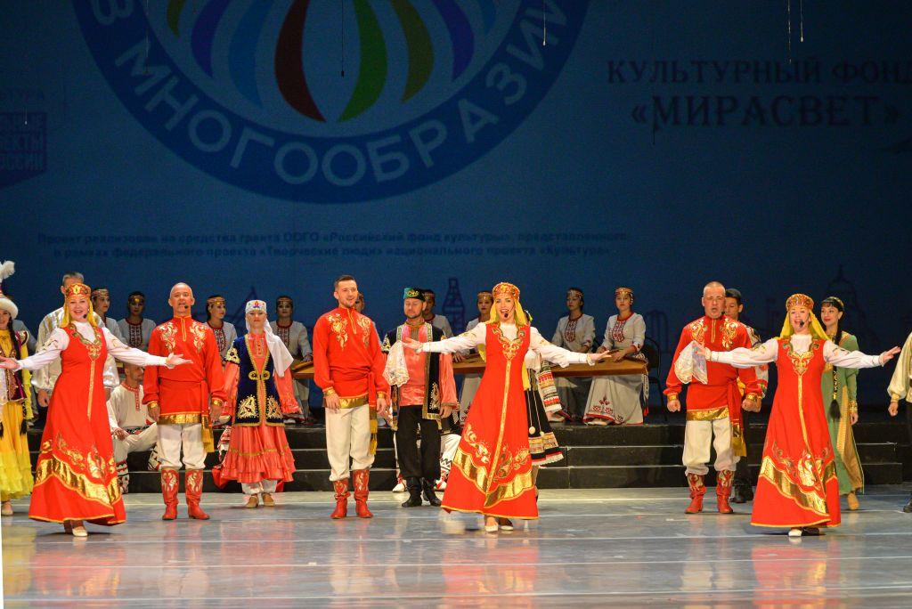 В Астрахани завершил свою работу этнокультурный форум «Единство в многообразии»