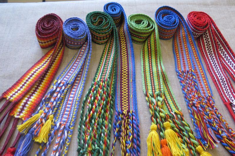 Дом ремесел приглашает на мастер-классы по ткачеству