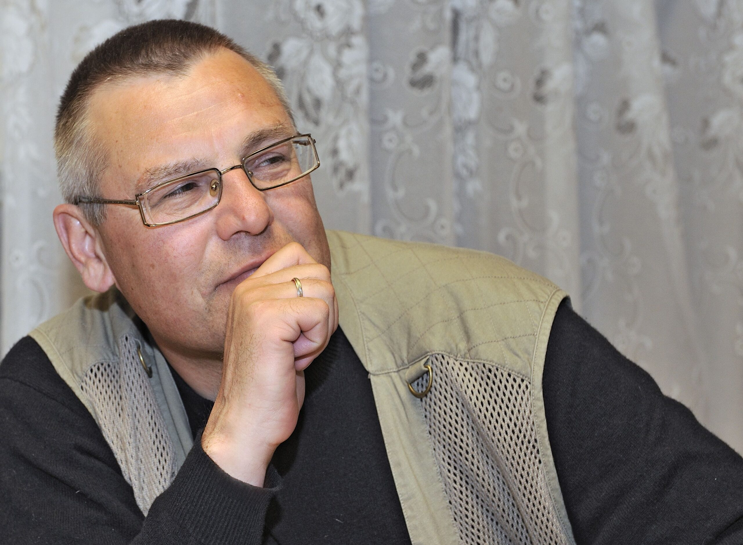 Известный астраханский фотограф Евгений Полонский отмечает юбилей