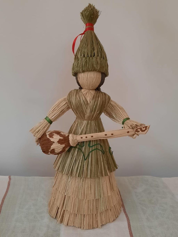 Астраханские мастера представили свои работы на Всероссийской выставке «Кукла в традиционном костюме»