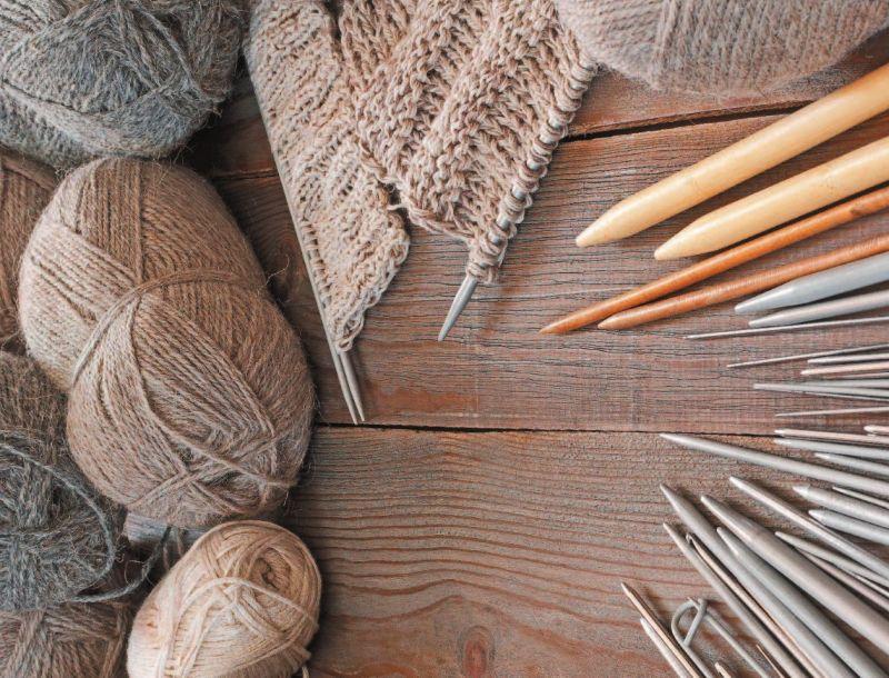 Дом ремесел приглашает на мастер-классы по вязанию