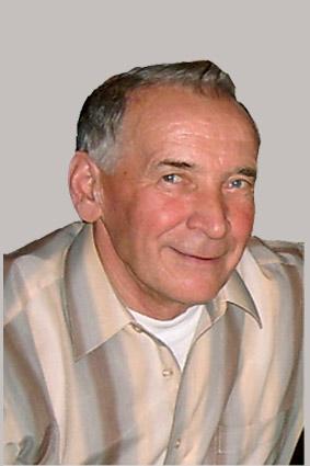 Ушел из жизни Геннадий Виноградов