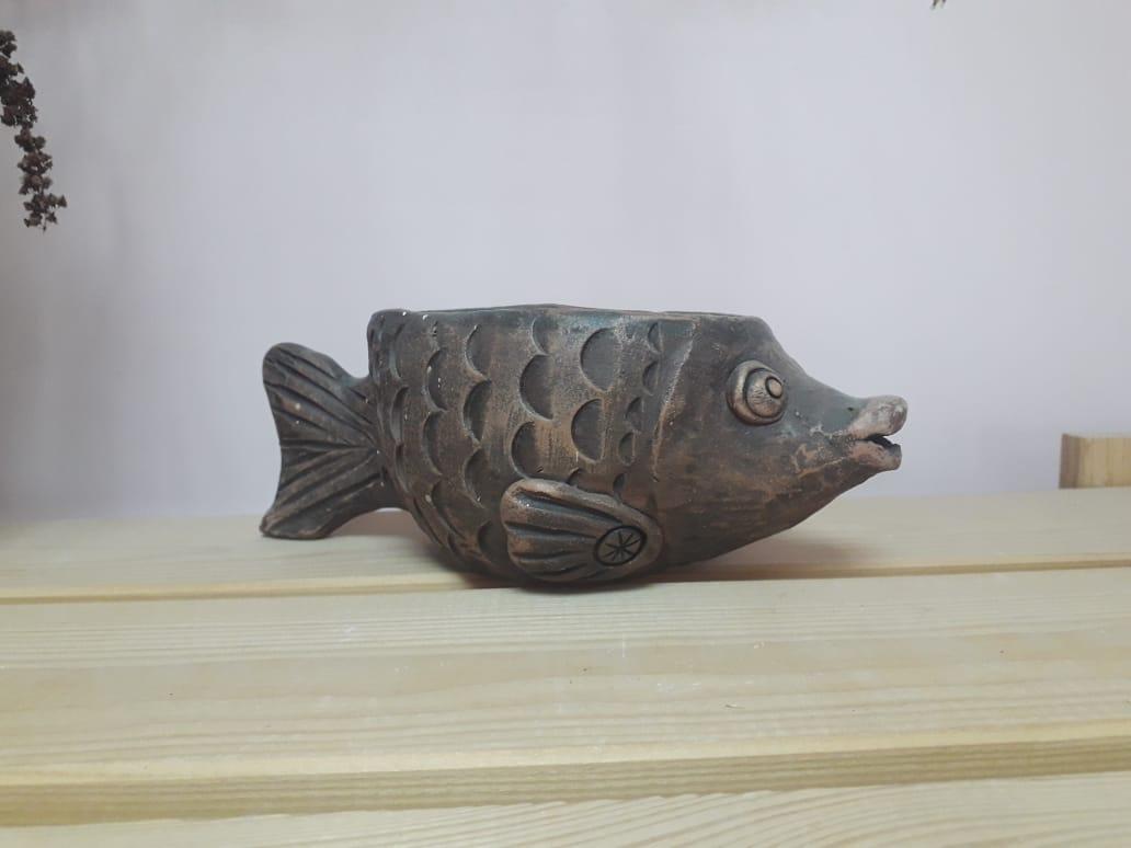 В Доме ремесел пройдут мастер-классы, посвященные Дню рыбака