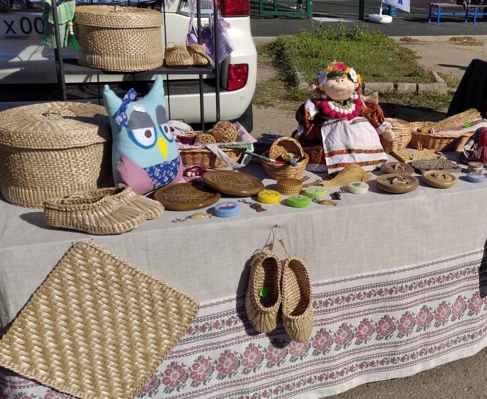 Специалисты Центра народной культуры приняли участие в акции «Культурная суббота»