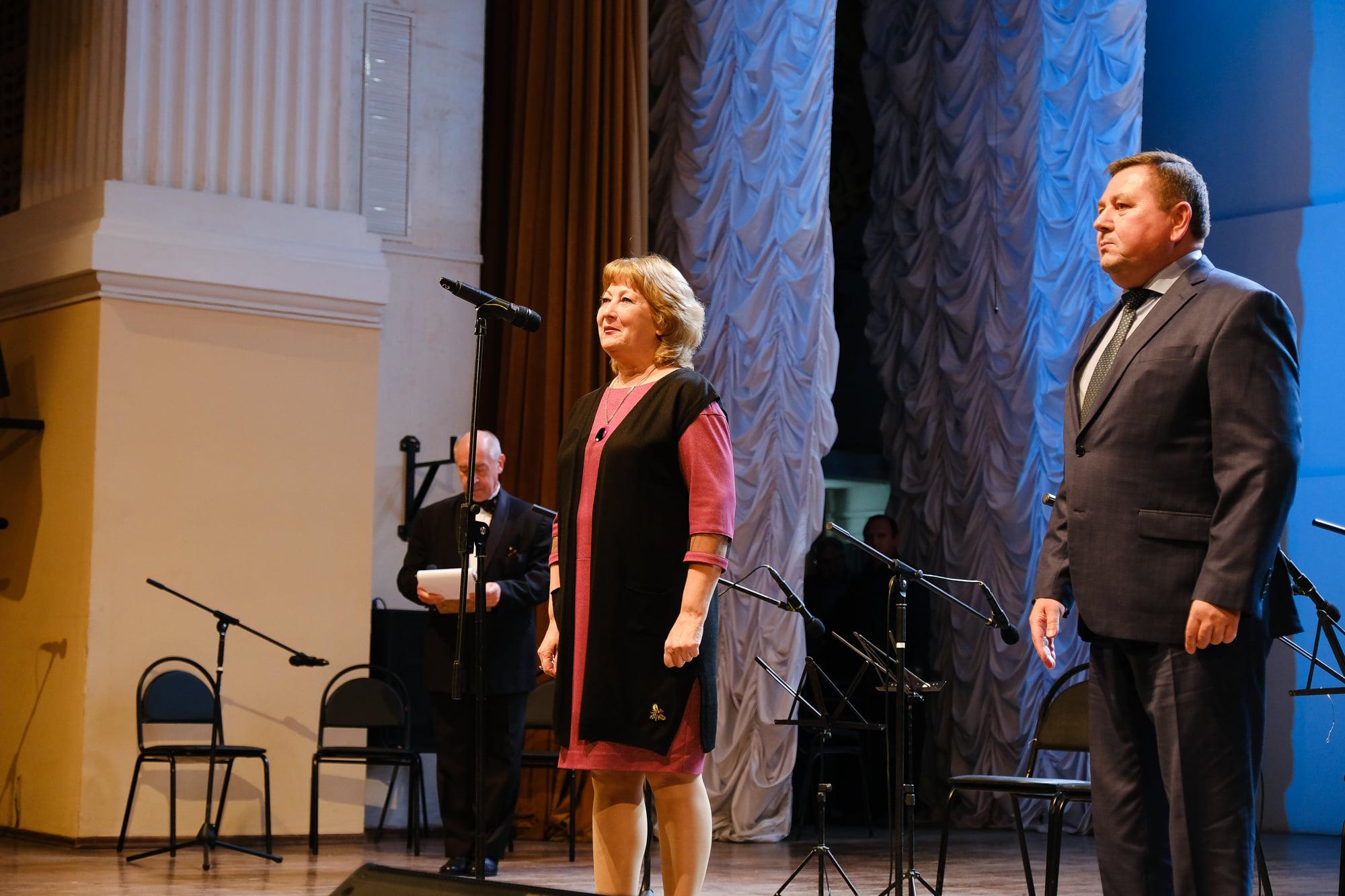 В Астрахани открылся фестиваль «Многоликая Россия»