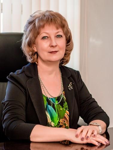 Занина Елена Юрьевна