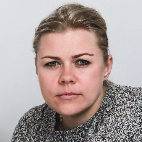 Попова Ольга Святославовна