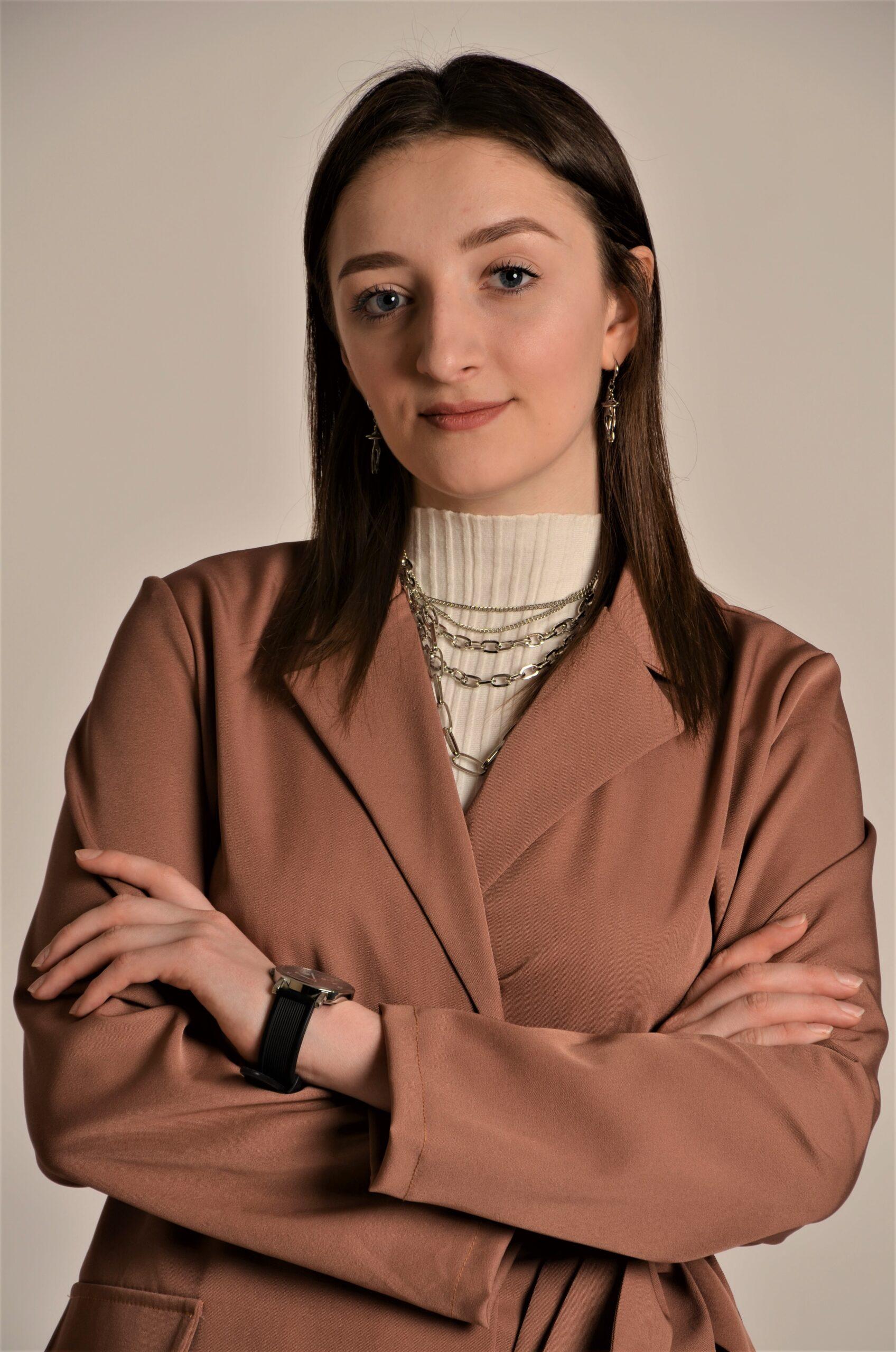Склярова Кристина Владимировна