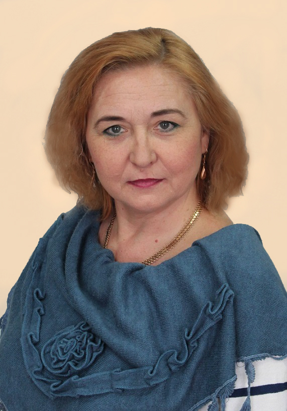 Гусейнова Танзилия Равильевна